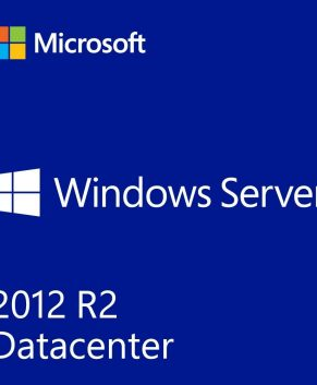 Microsoft Windows Server 2012 R2 Datacenter 32/64 Bit Produkt Key