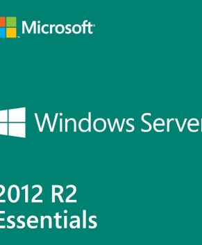 Microsoft Windows Server 2012 R2 Essentials 32/64 Bit Produkt Key