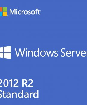 Microsoft Windows Server 2012 R2 Standard 32/64 Bit Produkt Key