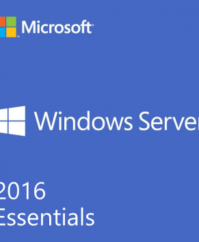 Microsoft Windows Server 2016 Essentials 32/64 Bit Produkt Key