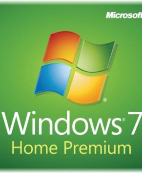 Microsoft Windows 7 Home Premium 32/64 Bit Produkt Key