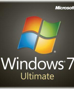 Microsoft Windows 7 Ultimate 32/64 Bit Produkt Key
