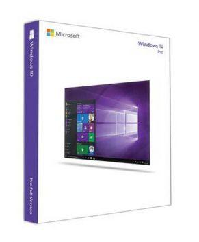 Microsoft Windows 10 Professional 32/64 Bit Produkt Key