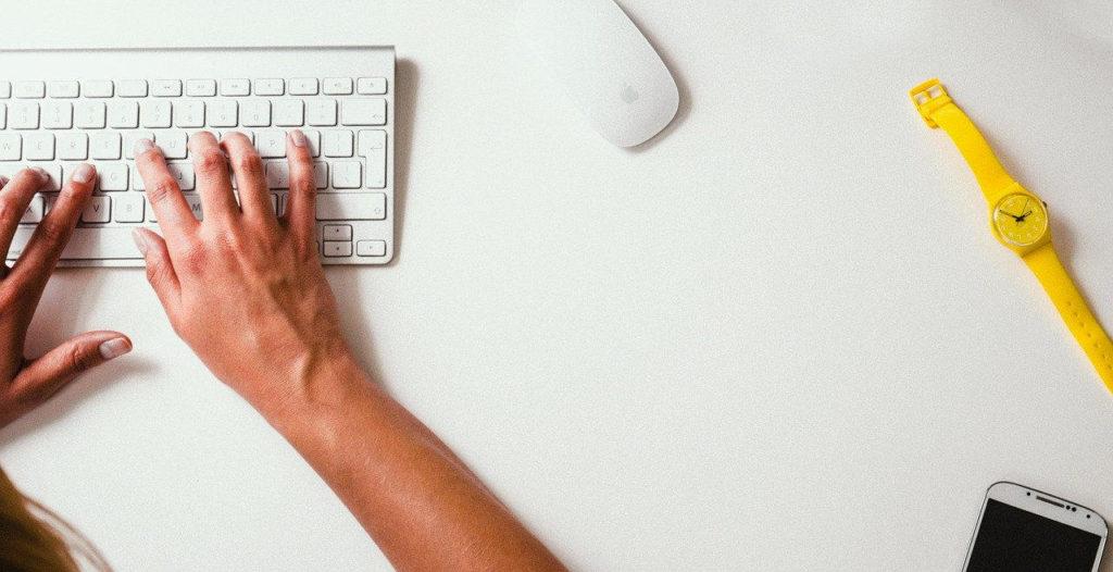 Tastaturschreibprogramme