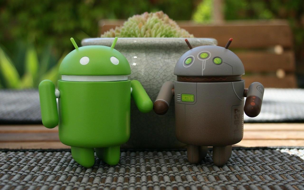 Betriebssystem Google